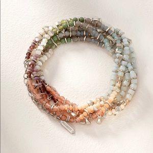 Stella & Dot Hart Versatile Bracelet-Multi